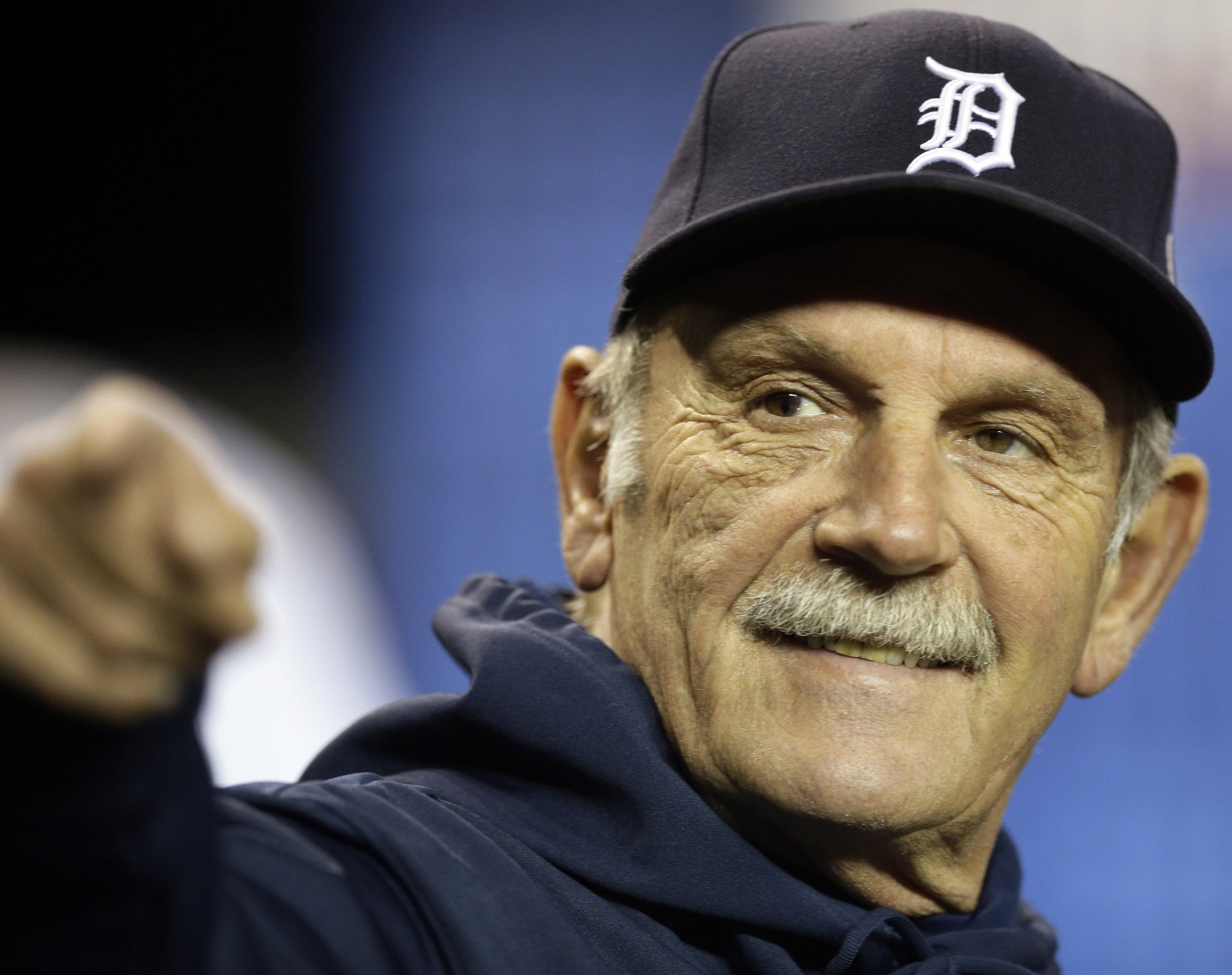 AL Central Preview Detroit Tigers Still Class Of Division