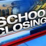 School Closings Delays Due To Severe Weather