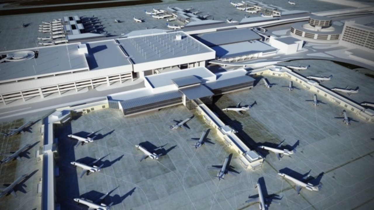 Unruly Passenger Causes Disturbance Onboard Plane At Bush Iah