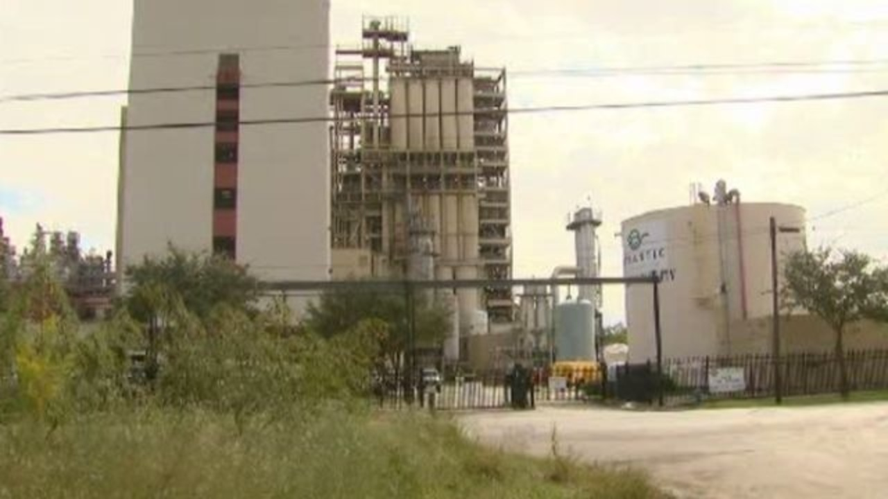 employee killed in co2