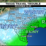 Weather Forecast Leading Into Christmas Hints At Travel