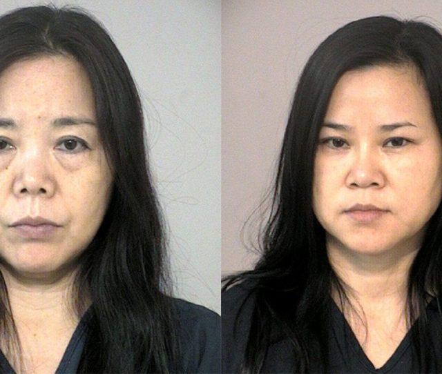 Video Thumbnail For Fort Bend Massage Parlor Arrests