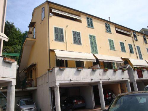 Quinto colle degli ometti vendo villetta a schiera  Vendita Appartamento da Privato a Genova Quinto  7267