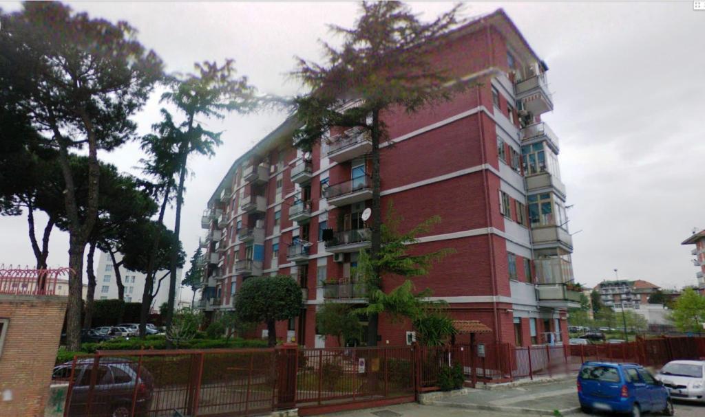 appartamento napoli rione incis  Vendita Appartamento da
