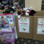 Thieves Hit Toys For Tots Program In Wayne County