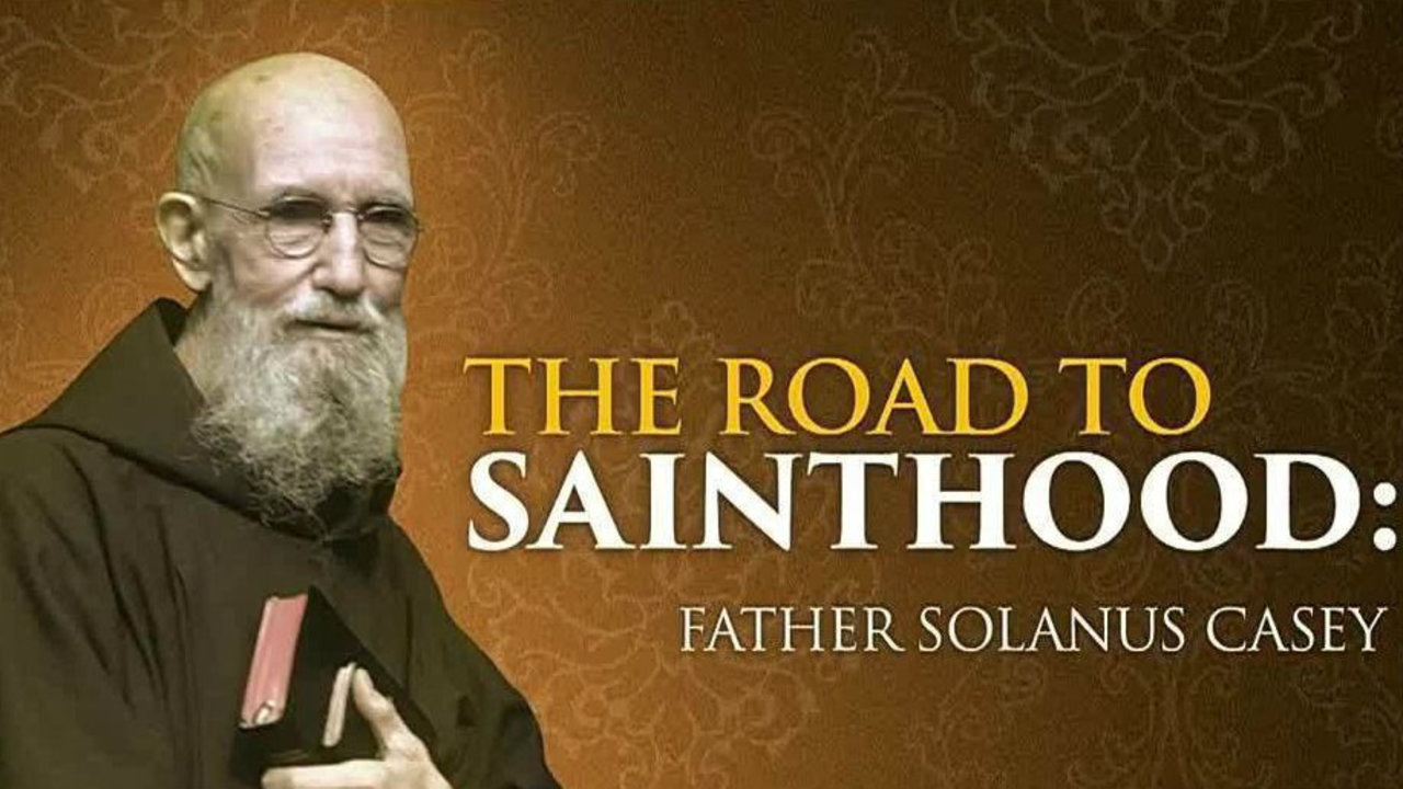 Share your Father Solanus Casey story with us