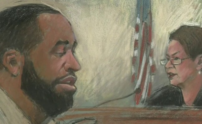 Former Detroit Mayor Kwame Kilpatrick Claims Lawyer S