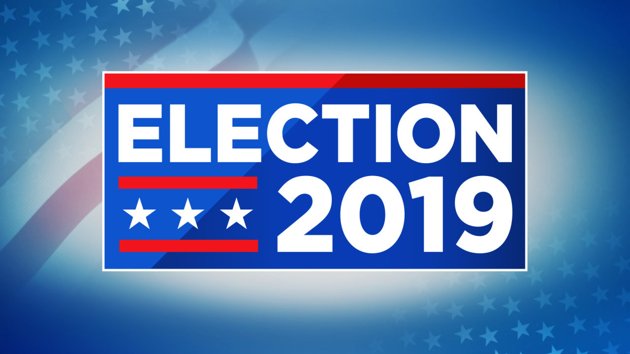 michigan primary election 2019