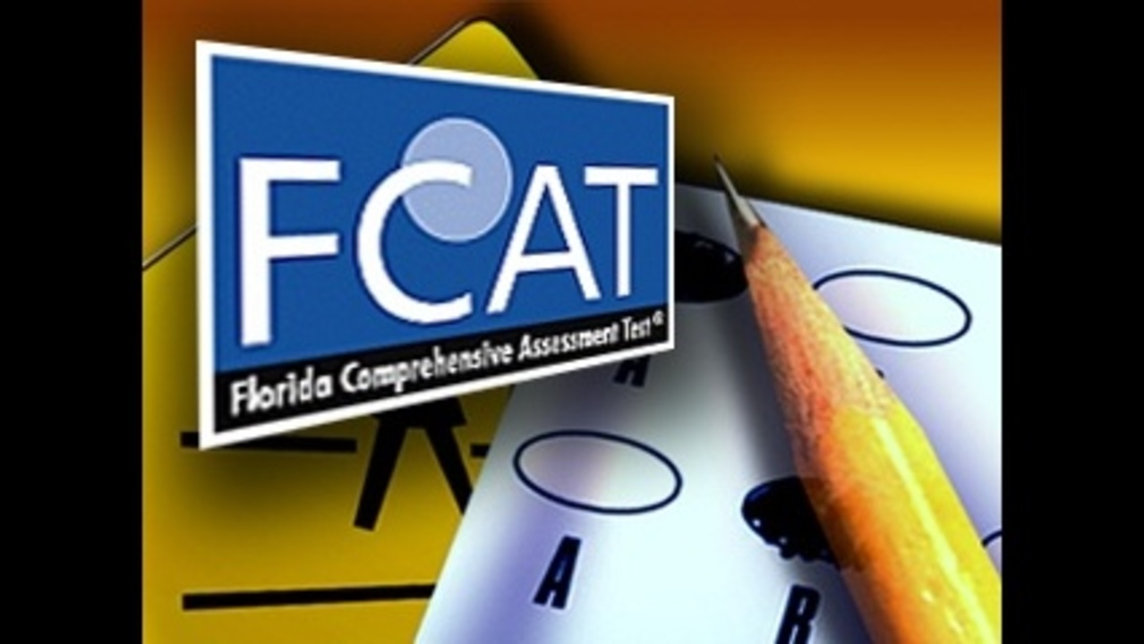Passing Score Lowered For Fcat Writing Exam