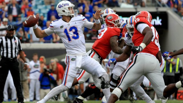 GettyImages-1054356130_1540677952628_13145574_ver1.0_1280_720 Fromm throws 3 TDs, No. 7 Georgia beats No. 9 Florida 36-17