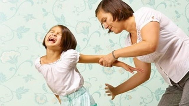 spank_1541423700671_13537918_ver1.0_1280_720 Pediatric group: Spanking does not teach responsibility or self-control