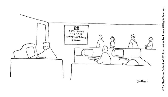 November 2013 Cartoons