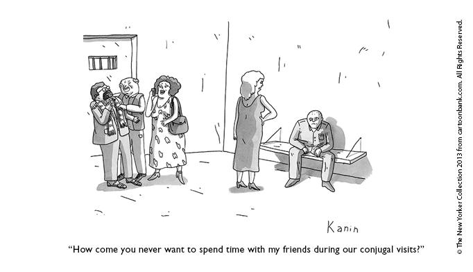December 2013 Cartoons