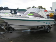 Sea Nymph Aluminum Boats Accessories - Year of Clean Water