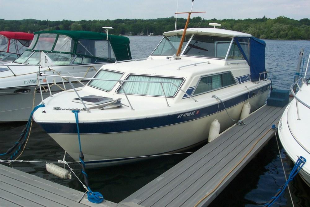 medium resolution of 1985 chris craft 280 express cruiser w i b v8