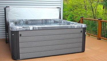 Thermal Hot Tub Cover Energy Efficient Pdc Spas
