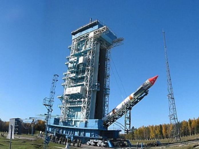 Nigeria has already launched five satellites into space. The first - NigeriaSat-1 - was launched on a Kosmos-3M rocket from Russia's Plesetsk spaceport in 2003.