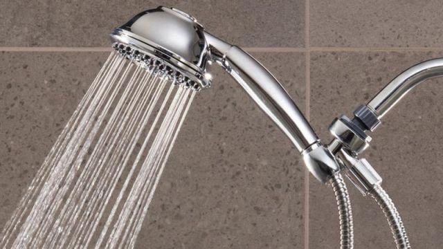 Waterpik PowerPulse Massage Shower Head
