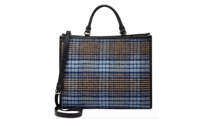 INC International Concepts Caitlinn Hose Cartridge Handbag