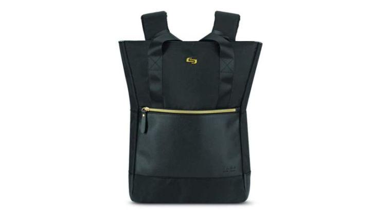 حقيبة ظهر فردية للنساء في نيويورك