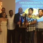 Sports Banquet makes history on Little Cayman