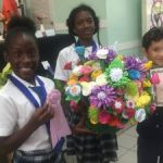 Cayman's gardeners blossom at flower show