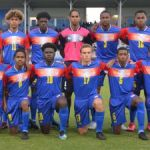 U20 team fall in opening CONCACAF match