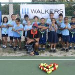 Law firm comes up aces for Brac tennis