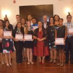New Proud of Them honourees celebrated