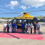 Faith Hospital staff trained in medical evacuation