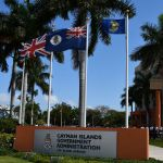 Flags fly for Commonwealth Day