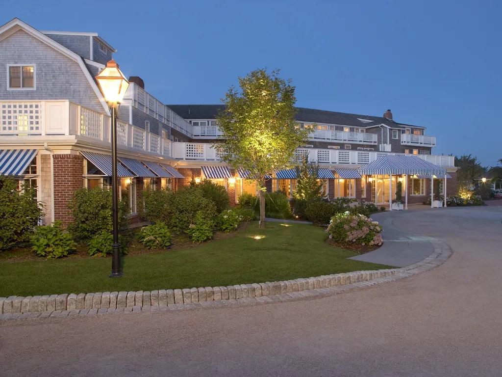 Chatham Bars Inn, Chatham, Massachusetts  Resort Review