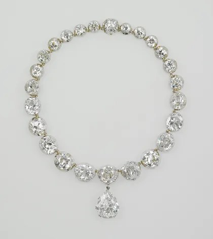 All the Queen's Bling: See Her Majesty's Jewelry on