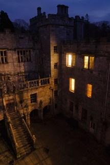 Spookiest Haunted Castle Hotels - Cond Nast Traveler