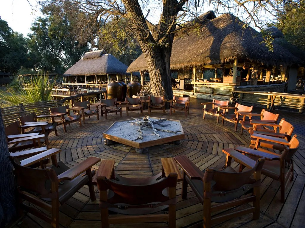 Mombo Camp And Little Mombo Moremi Game Reserve Botswana  Resort Review  Photos