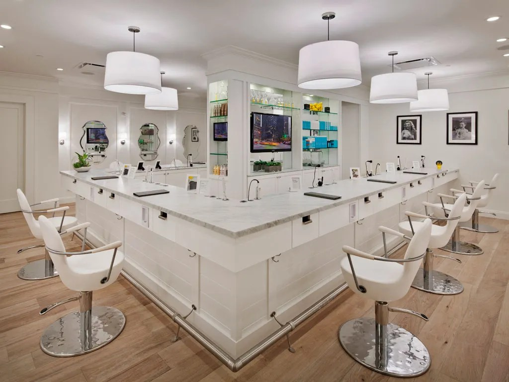 NYC Hair Salons Because No One Likes a Hotel Blow Dryer  Cond Nast Traveler