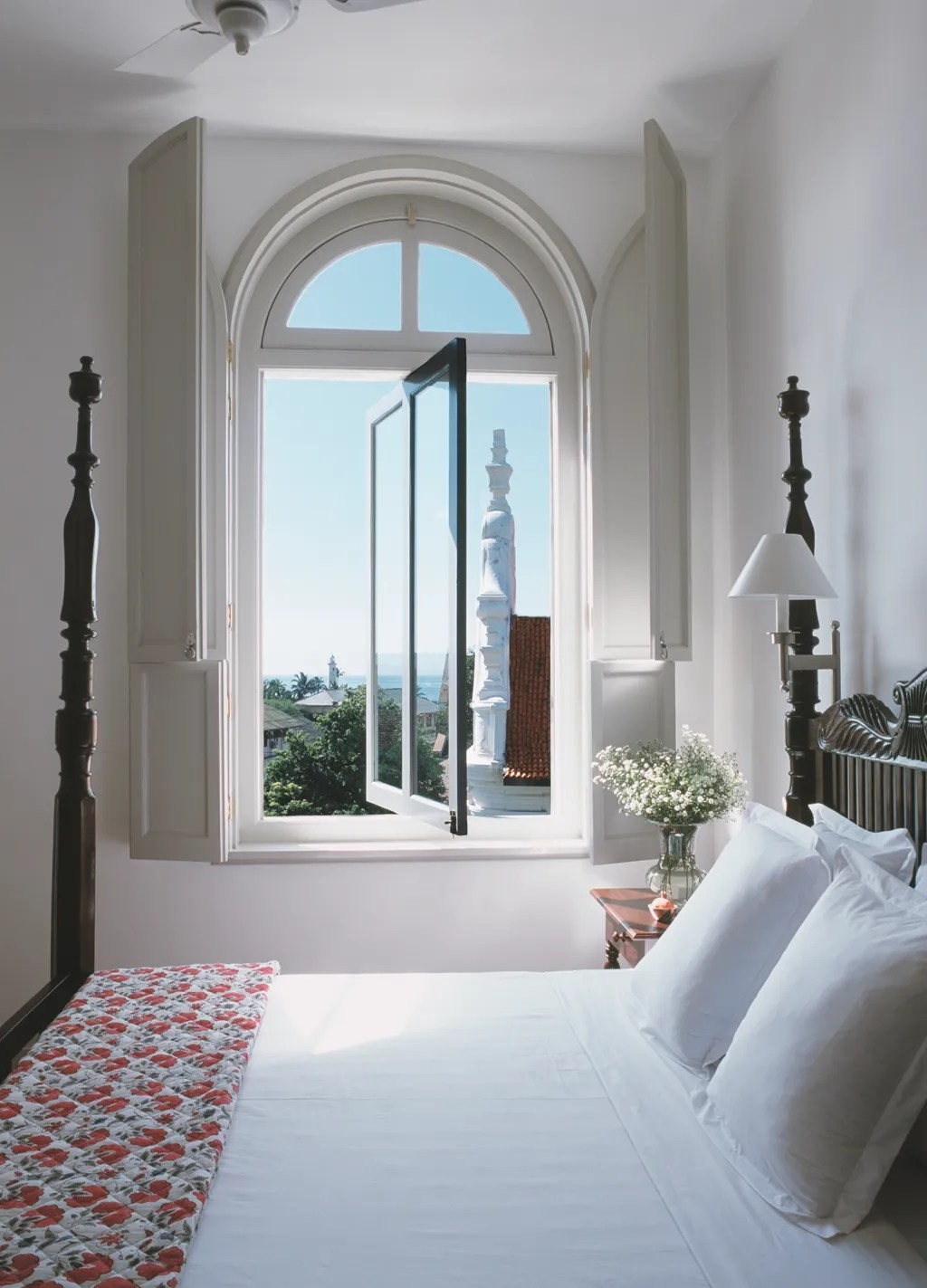 Rooms Views - Cond Nast Traveler