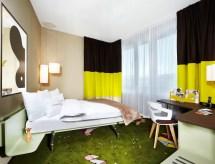 25 Hours Hotel Zurich West