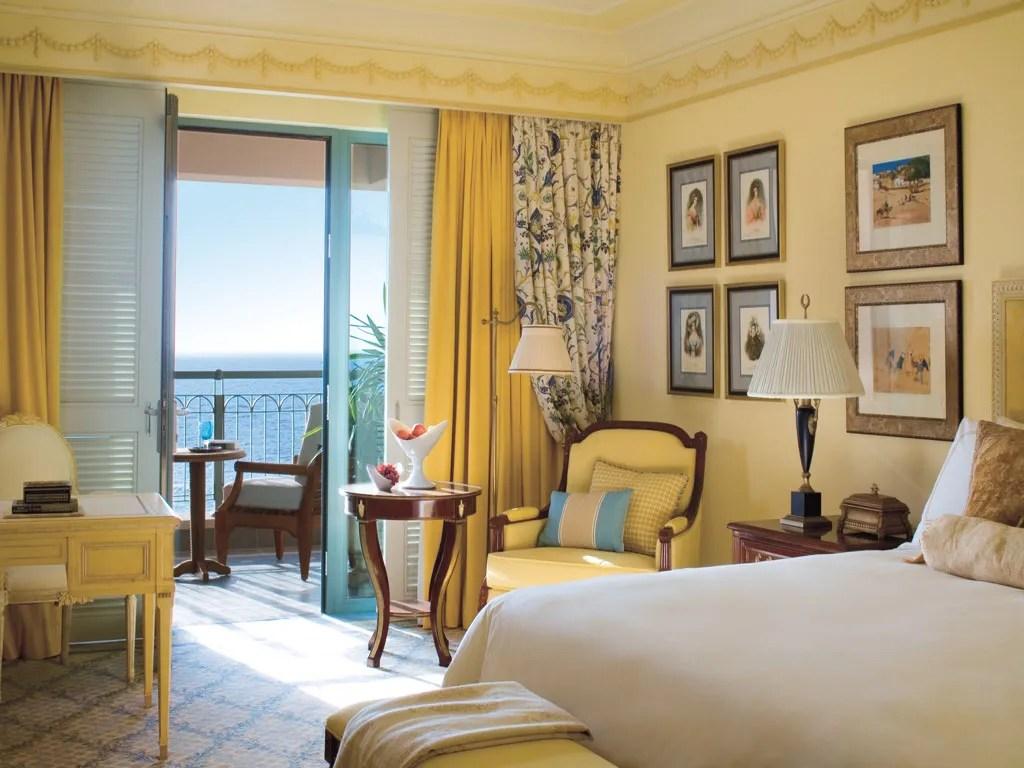 Four Seasons Hotel Alexandria at San Stefano Egypt