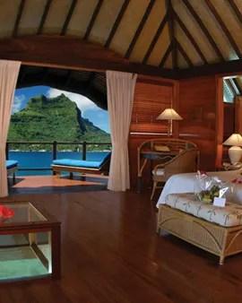Bora Bora Pearl Beach Resort & Spa, Bora Bora, French ...