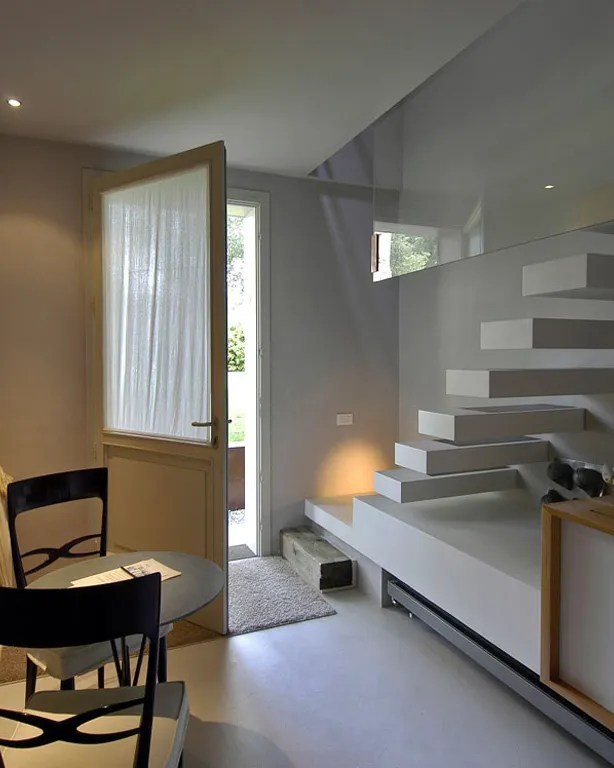 Riva Lofts Florence Florence Italy  Cond Nast Traveler