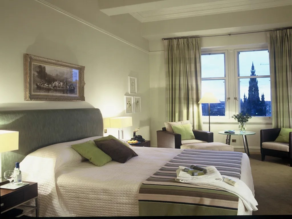 Promo 78 Off The Balmoral Hotel Edinburgh Unitedkingdom