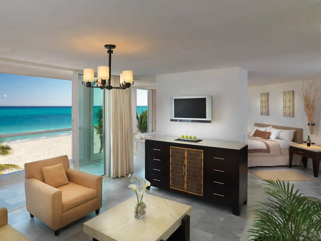 Playacar Palace Playa del Carmen Quintana Roo Mexico  Resort Review  Cond Nast Traveler