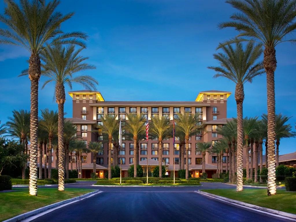 The Westin Kierland Villas Scottsdale Arizona United