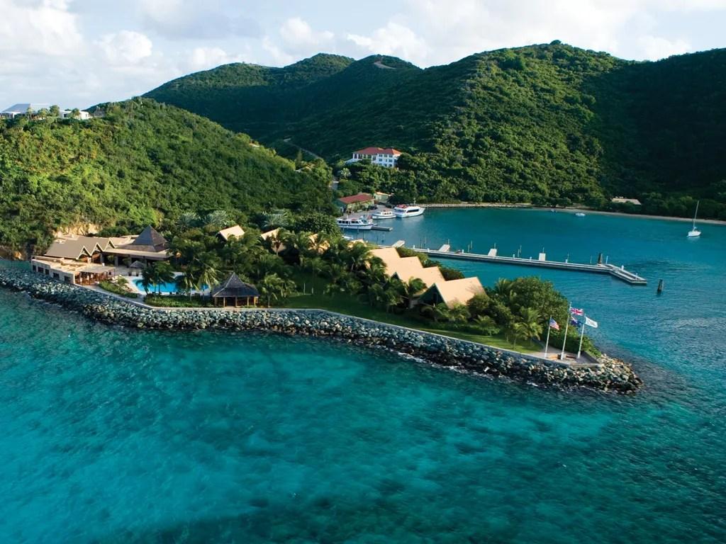 Resort Amway Island Peter