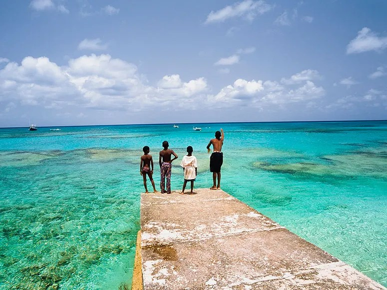 10 Best Caribbean And Atlantic Islands Readers Choice Awards Conde Nast Traveler