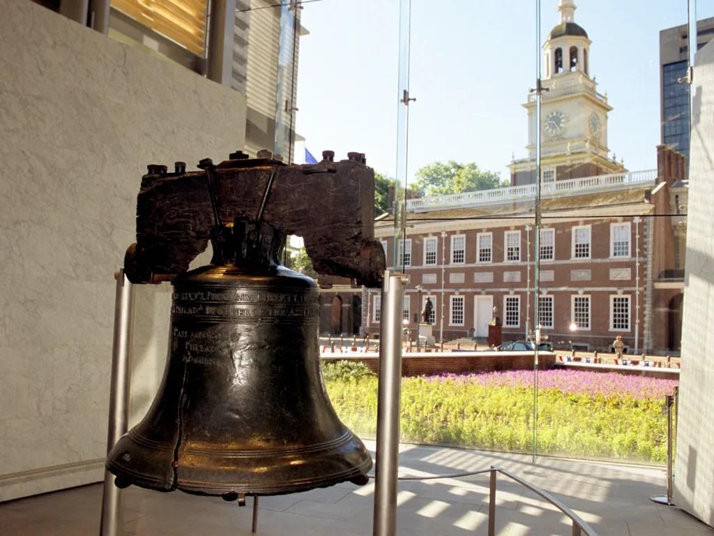 Independence National Historic Park Philadelphia Pennsylvania