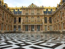Palace Of Versailles France - Activity