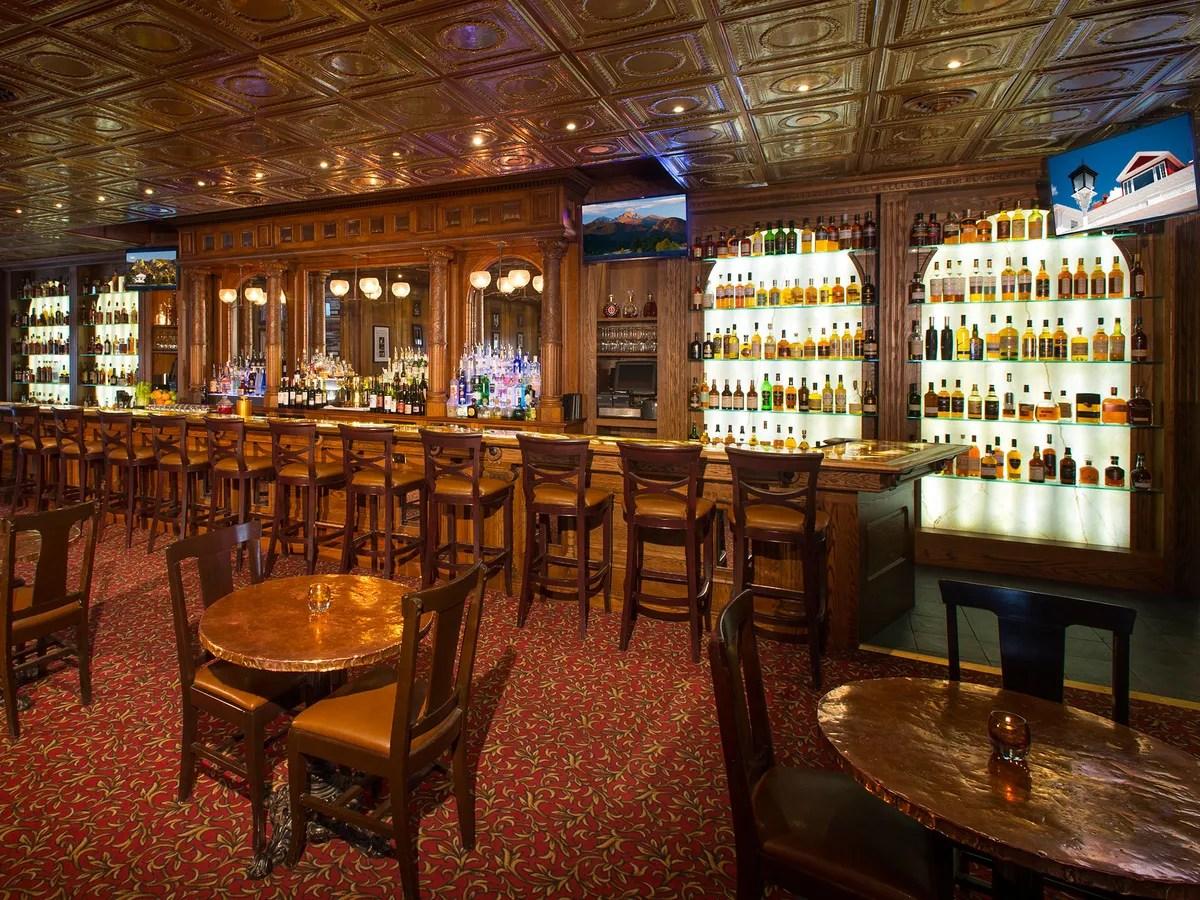 Stanley Hotel Estes Park Colorado United States