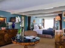 Hotel 717 Amsterdam - Cond Nast Traveler